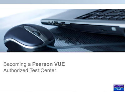Becoming a Pearson VUE Authorised Test Centre - Asia Pecific