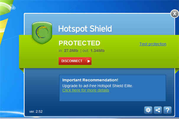 Hotspot Shield Download Free | Best Software Downloads