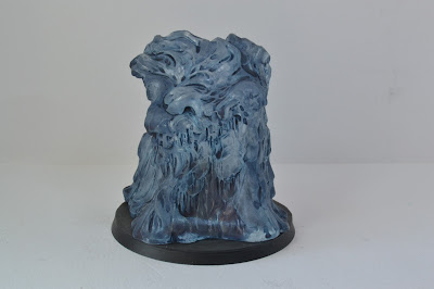 Dungeons and Dragons Gelatinous Cube Miniature