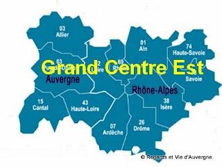 Grand Centre Est