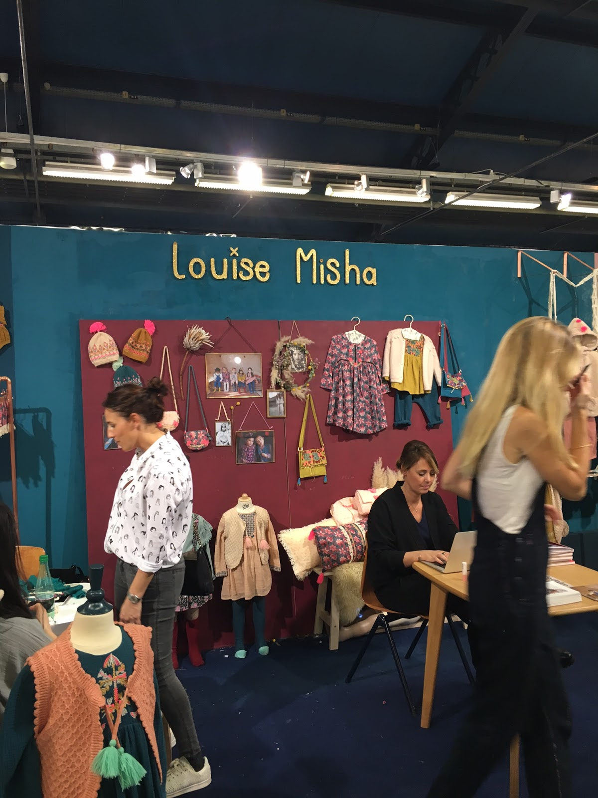 Mamactuelle playtime ou le salon des tentations pour les for Playtime salon