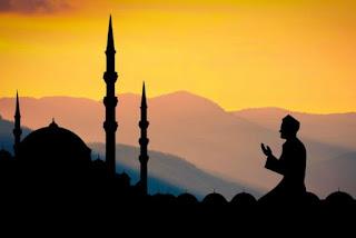 beribadah di bulan ramadhan