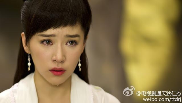 Kan Qing Zi Detective Dee