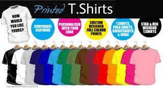 printed tshirt