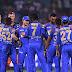 राजस्थान रॉयल्स घरच्या मैदानावर पराभूत कोलकाता नाईट रायडर्सची विजयी घोडदौड