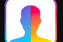 FaceApp - All face editor