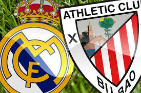 اون لاين مشاهدة مباراة ريال مدريد وأتلتيك بيلباو بث مباشر 15-09-2018 الدوري الاسباني اليوم بدون تقطيع