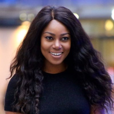 Yvonne Nelson delivers baby girl