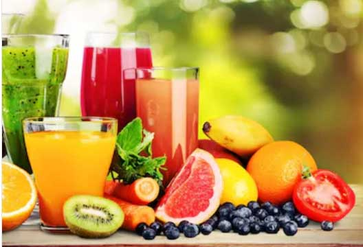 Fruit Juice Production Business