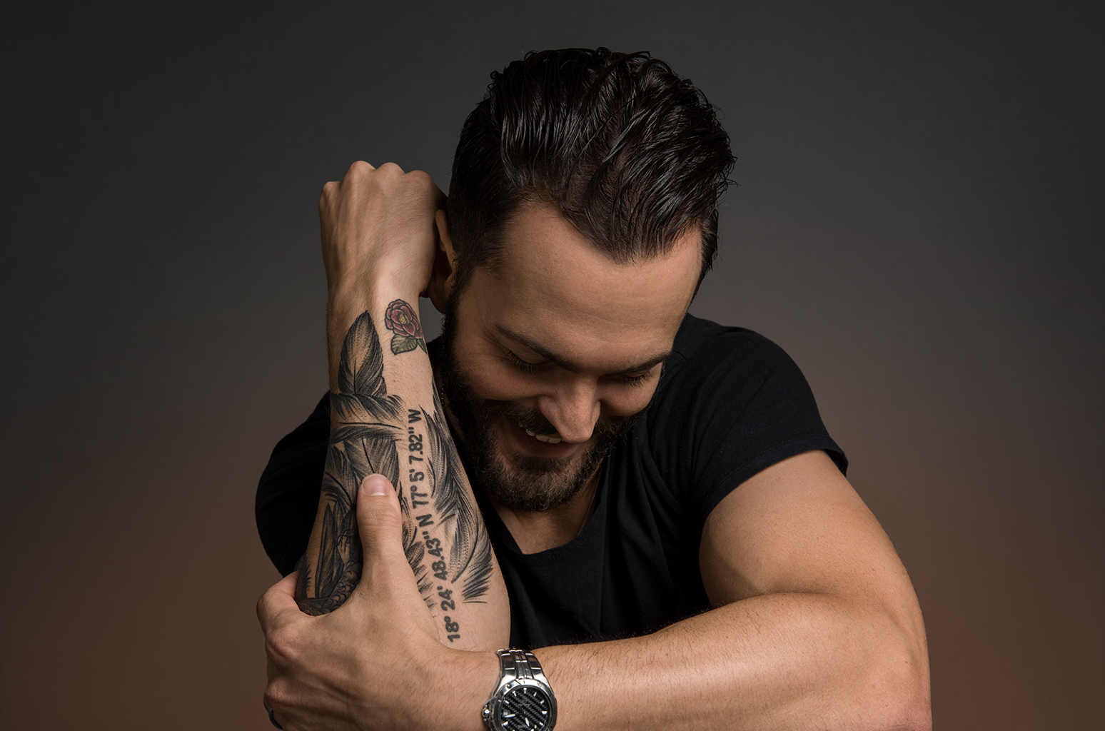 Ryan Kinder - tour only exclusive EP