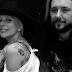 Nuevo tatuaje de Lady Gaga y sobrevivientes de abusos sexuales