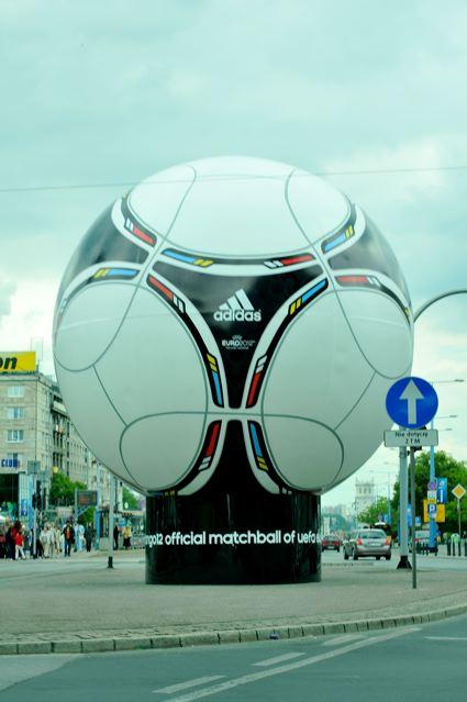 Warszawa ME 2012