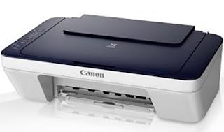 Canon PIXMA MG2900 Series Driver