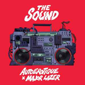 Baixar The Sound (feat. Major Lazer) [Single]