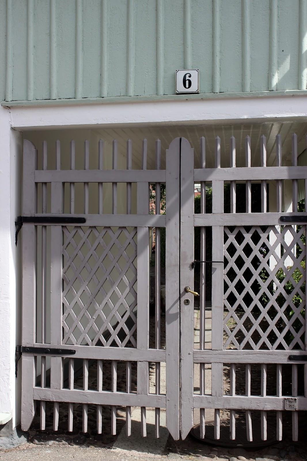 Piazzan: om du ska snickra ihop ett staket, bygga veranda eller ...