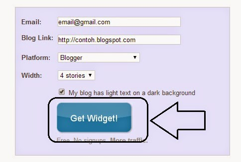 CARA MEMBUAT RELATED POST DI BLOG DENGAN LINKWITHIN