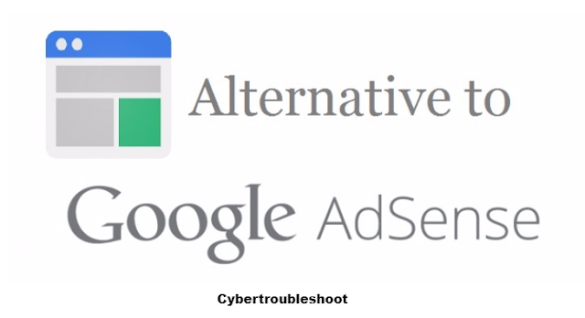 Adsense Alternatives 2017