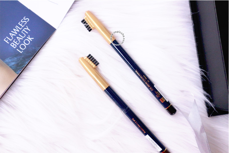 Rivera Cosmetics - Eyebrow Pencil