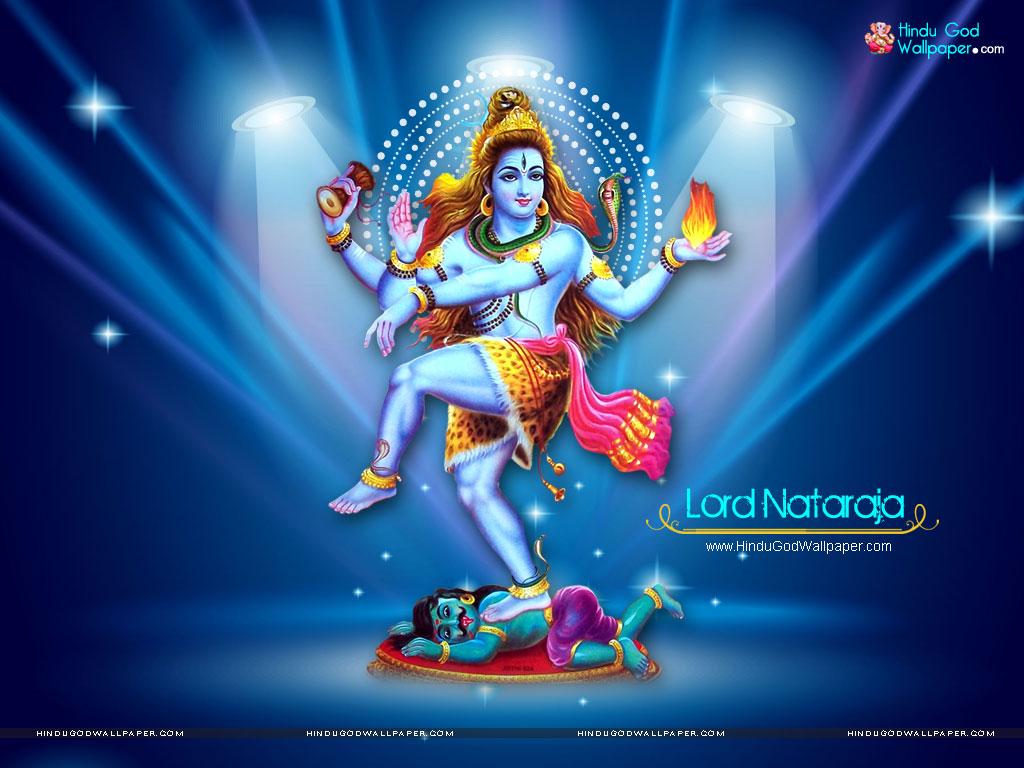 Hindu God Wallpapers: God Natraj