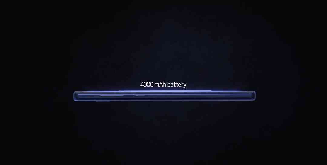 4000mAh Power Battery, Full day usage with a single charge.