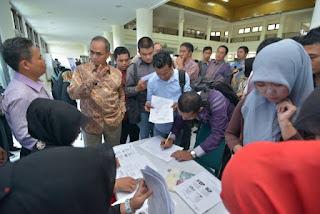 Job Fair, 650 Lowongan Kerja Tersedia