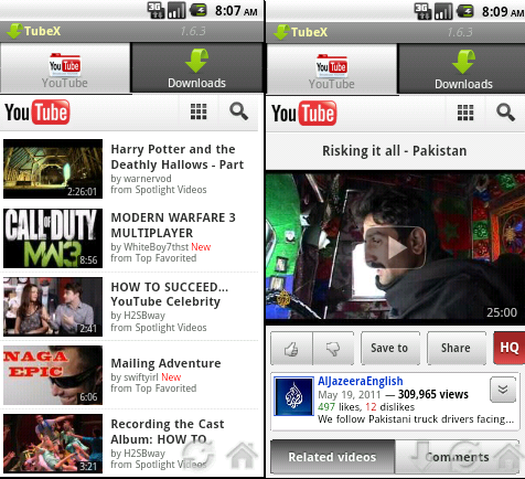 M youtube com movies