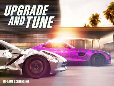 CSR Racing 2 v1.9.3 Apk Mega Mod Money