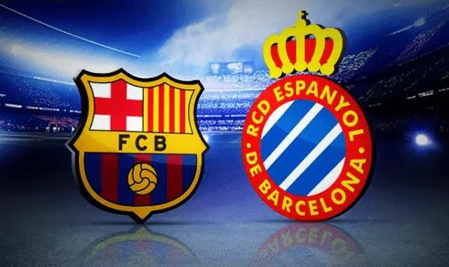 برشلونة واسبانيول والتشكيل المتوقع 30-3-2019 ! Espanyol VS Barcelona