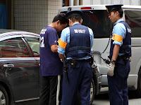 Thủ tục đổi bằng lái xe ô tô ở Nhật Bản
