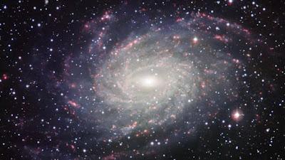 Εξωγήινοι επικοινώνησαν με τη Γη; Τηλεσκόπια έλαβαν δεκάδες σήματα από άλλους γαλαξίες!