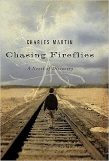 """February 2018's Book of the Month is """"Chasing Fireflies"""""""
