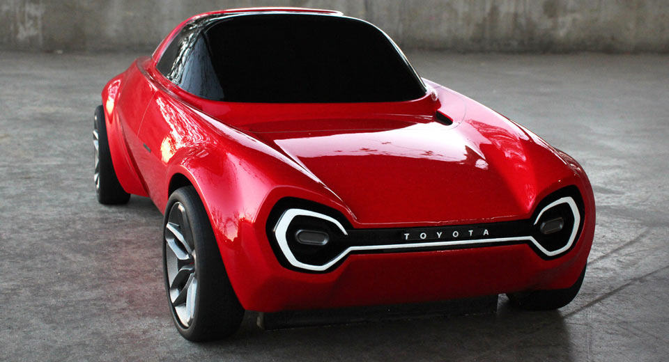 Does Toyota Need Another Cheap Sports Car?