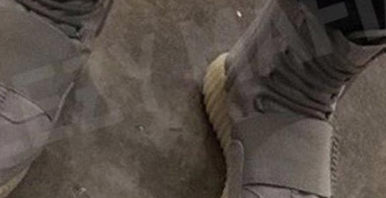 innovative design bd6bf 8a535 Yeezy Boost 750 v2 2017 Shoes Leaked - Footy Headlines