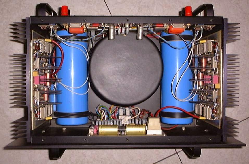 Mark Levinson Vintage Audio Gear Ml 9 2 X 100w Stereo