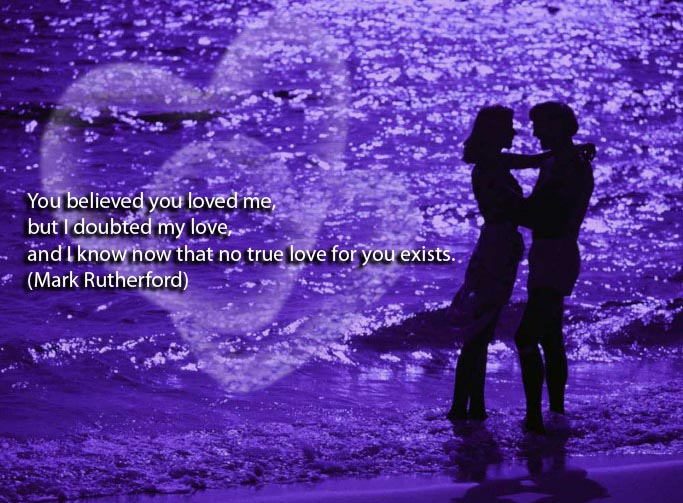 True Love Quotes - Apihyayan Blog