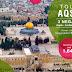 Paket Tour Ziarah Masjidil Aqso