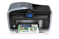Canon PIXMA MP830 Drivers update