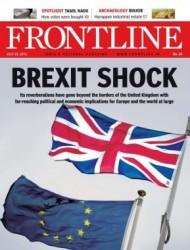 Magazine frontline pdf
