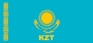 Forex chart : 1 USD to KZT, USD/KZT, 1 KZT to USD, KZT/USD, US Dollar Kazakh Tenge exchange rate Live chart for Long-term forecast and position trading
