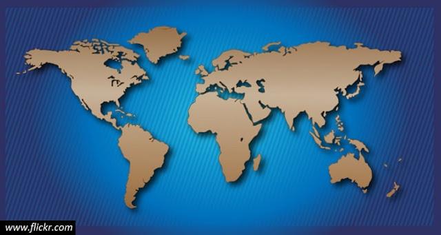 Negara Termiskin di Dunia