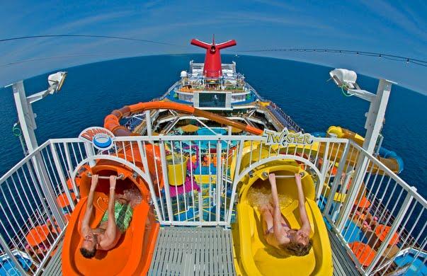 Ray S Cruise Amp Travel Blog Carnival Magic Transatlantic