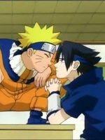 Naruto Uzumaki vs. Sasuke Uchiha (Naruto)