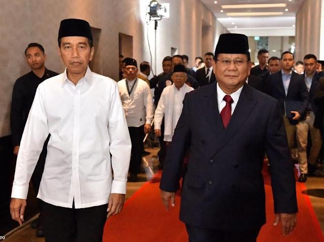 Presidential Style, Prabowo Menang