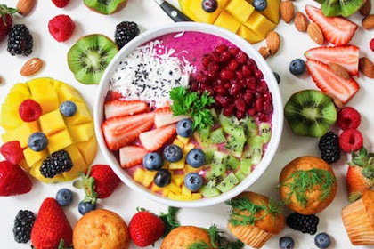 Planning Meals For Your Slimming Programme