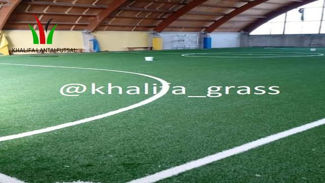 Lapangan Rumput Sintetis Futsal