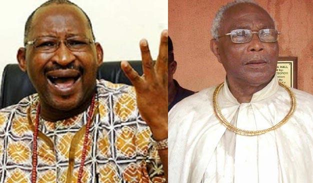 Hon. Patrick Obahiagbon Reacts On Demise Of Oba Of Benin
