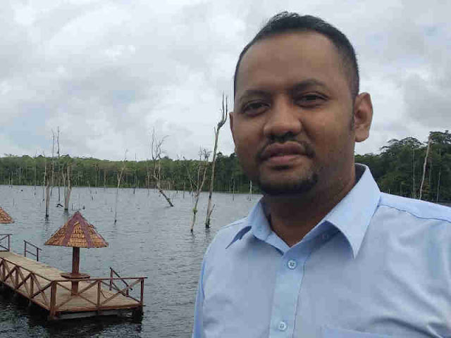 Gema Tanimbar Jadi Wadah Bersatunya Pemuda di Kepulauan Tanimbar