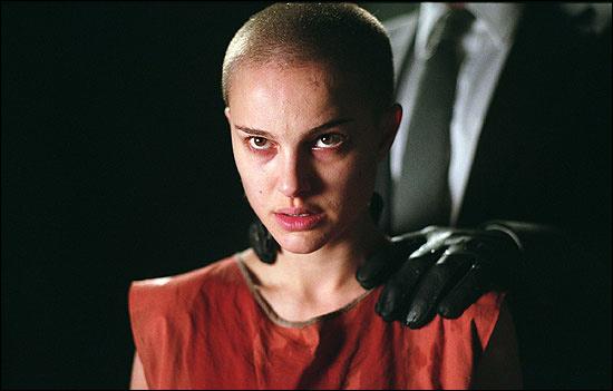 V de Vingança (2005)