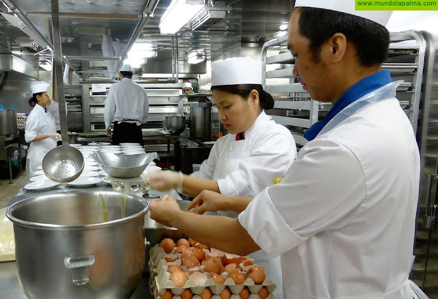 """Se aplaza el Encuentro de Cocineros Canarios enmarcado dentro de """"La Ruta del Gallo 2020"""""""
