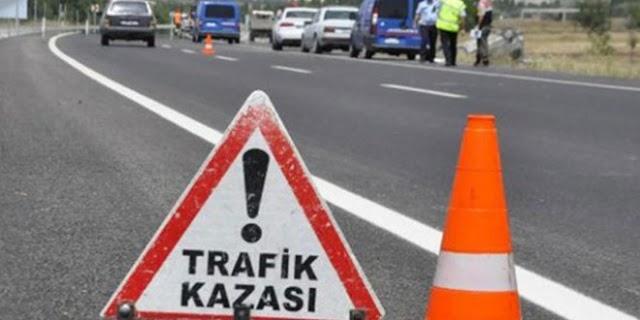 Bozova'da trafik kazası: 8 yaralı